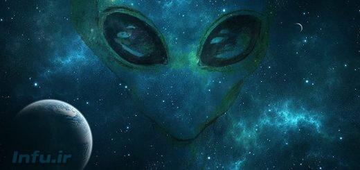 برخورد ذوالقرنين با UFO
