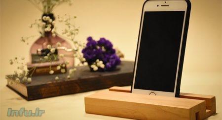 هدایای چوبی